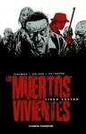 Los muertos vivientes (Integral #4) - Robert Kirkman, Charlie Adlard, Cliff Rathburn