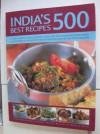 India's 500 Best Recipes - Shehzad Husain