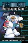 Star Munchkin Roleplaying Game - John W. Mangrum, John Kovalic