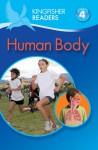 Kingfisher Readers L4: Human Body - Anita Ganeri