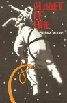 Planet of Fire - Patrick Moore