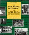 The Civil Rights Movement In America: From 1865 To The Present - Patricia C. McKissack, Fredrick L. McKissack