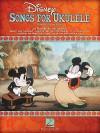 Disney Songs For Ukulele - Jim Beloff, Collectif