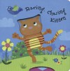 Racing, Chasing Kitten - Sue MacMillan, Sarah Ward
