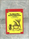 The Witch Who Saved Halloween - Marian T. Place, Marilyn Miller