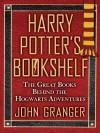Harry Potter's Bookshelf - John Granger