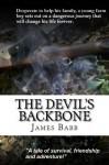 The Devil's Backbone - James Babb
