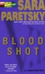 Blood Shot - Sara Paretsky