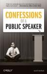 Confessions of a Public Speaker (English and English Edition) - Scott Berkun