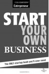 Start Your Own Business - Entrepreneur Press