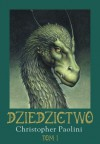 Dziedzictwo tom I (Inheritance, #4, Part 1 of 2) - Christopher Paolini