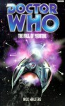 Doctor Who: The Fall of Yquatine - Nick Walters