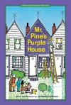 Mr. Pine's Purple House - Leonard Kessler
