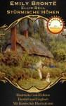 Stürmische Höhen - Sturmhöhe (Zweisprachige Gold Edition (Deutsch / Englisch)) - Christian Schmidt, Emily Brontë, Ellis Bell