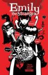 Emily the Strange Volume 2 - Rob Reger, Jessica Gruner