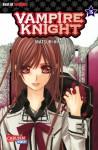 Vampire Knight, Band 15 - Matsuri Hino, Antje Bockel