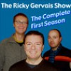 The Ricky Gervais Show - First, Second and Third Seasons - Ricky Gervais, Karl Pilkington, Stephen Merchant