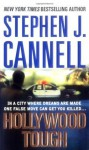 Hollywood Tough (Shane Scully Novels) - Stephen J. Cannell