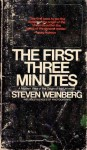The First Three Minutes: A Modern View of the Origin of fhe Universe - Steven Weinberg