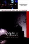 Outsider in Amsterdam (Grijpstra & de Gier Mystery #1) - Janwillem van de Wetering