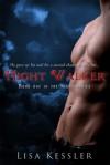 Night Walker (Night #1) - Lisa Kessler