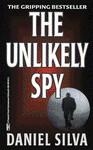 The unlikely spy - Daniel Silva