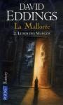 Le Roi des Murgos (La Mallorée, #2) - David Eddings, Dominique Haas