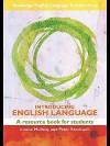 The English Language (Routledge English Language Introductions) - Louise Mullany, Peter Stockwell