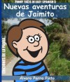 Funny Tales In Easy Spanish 5: Nuevas aventuras de Jaimito (Spanish Reader Elementary Level) (Spanish Edition) - Parra Pinto, Álvaro