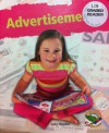 Advertisements - Julie Haydon