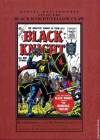 Marvel Masterworks: Atlas Era Black Knight/Yellow Claw, Vol. 1 - Joe Maneely, Jack Kirby, Stan Lee, Al Feldstein, Fred Kida, Syd Shores