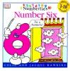 Number Six - Colin Hawkins, Jacqui Hawkins