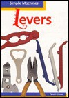 Levers - David Glover