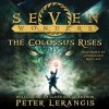 The Colossus Rises - Peter Lerangis, Mike Reagan