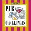 Pub Challenges - Lisa Regan