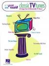 Classic TV Tunes: E-Z Play Today Volume 250 - Hal Leonard Publishing Company