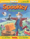 Storytime Stickers: It's Halloween with Spookley the Square Pumpkin - Joe Troiano, Susan Banta