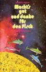 Macht's gut und danke für den Fisch - Douglas Adams, Benjamin Schwarz