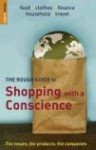 The Rough Guide to Shopping with a Conscience 1 - Rough Guides, Duncan Clark, Richie Unterberger