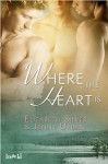 Where the Heart Is - Elizabeth Silver, Jenny Urban