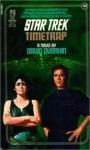 Timetrap (Star Trek #40) - David Dvorkin