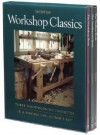 Workshop Classics: Three Woodworking Favorites in a Special Collector's Set - Scott Landis, Jim Tolpin, John Landis