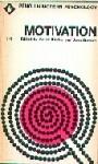 Motivation (Penguin Modern Psychology Readings) - Dalbir Bindra, Jane Stewart