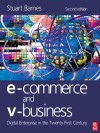 E-Commerce and V-Business - Stuart Barnes