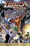 Legion: Secret Origin (Legion of Super-Heroes (DC Comics Paperback)) - Paul Levitz, Chris Batista, Marc Deering