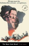 The Boys from Brazil (Film Classics) - Ira Levin