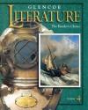 Glencoe Literature Course 4: The Reader's Choice - Glencoe/McGraw-Hill