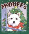 McDuff's Christmas - Rosemary Wells, Susan Jeffers