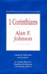 I Corinthians - Alan F. Johnson