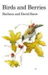 Birds and Berries - Barbara Snow